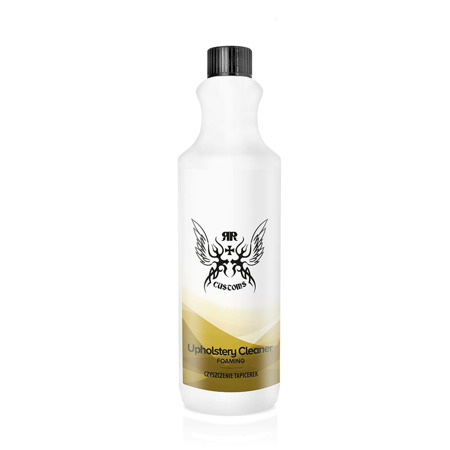 RRC CarWash UPHOLSTERY CLEANER FOAMING 500 ml