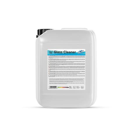 RRC GLASS CLEANER 5L