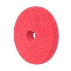 RRC CLASSIC DA Czerwona Średnio Miękka gąbka polerska 135mm / Pad polerski